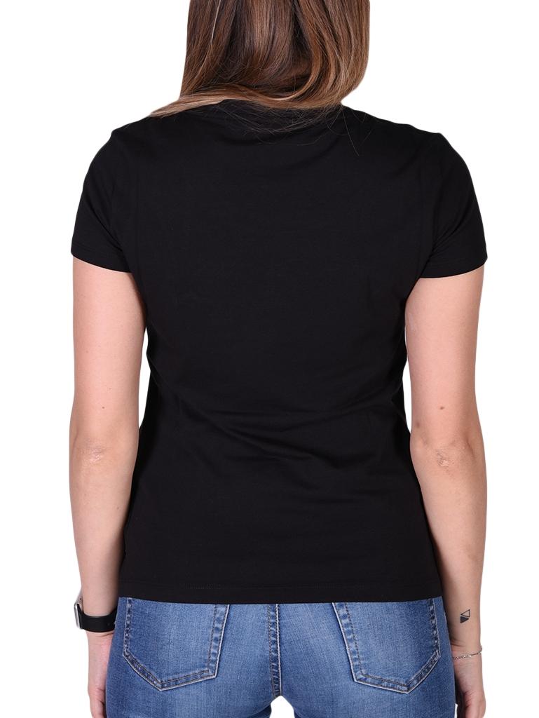 0e49e34639 Emporio Armani T-shirt 3YTT78TJ12Z1200 Női Póló   Póló