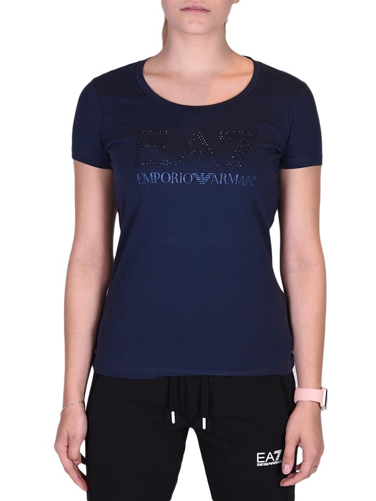 6d89d20e7c Emporio Armani T-shirt 3YTT78TJ12Z1554 Női Póló   Póló