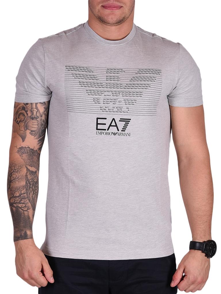 f7f0acfdec Emporio Armani T-shirt 8NPT01PJ30Z3904 Férfi Póló | Póló
