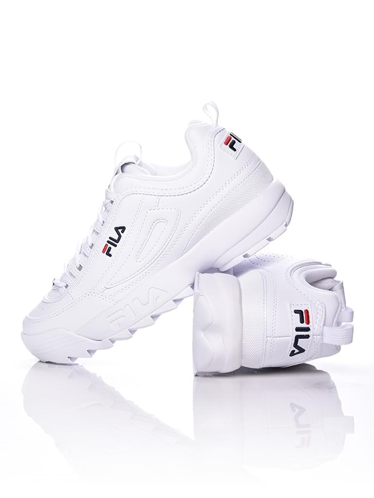 6310039870 Fila Disruptor Low 1010262____01FG Férfi Utcai Cipő   Utcai cipő