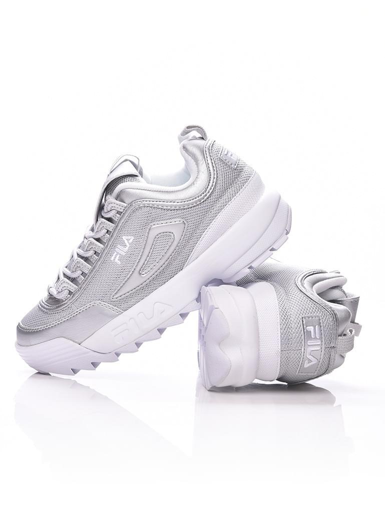 62436316ce FILA DISRUPTOR MM LOW WMN 1010607____03vw Női utcai cipő   Utcai cipő