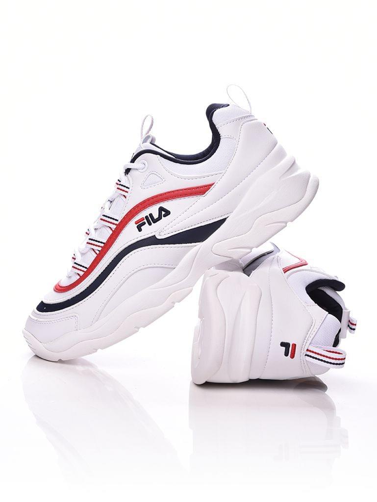 114779a70d67 Fila Ray Low Wmn 1010562____0150 Női Utcai Cipő | Utcai cipő