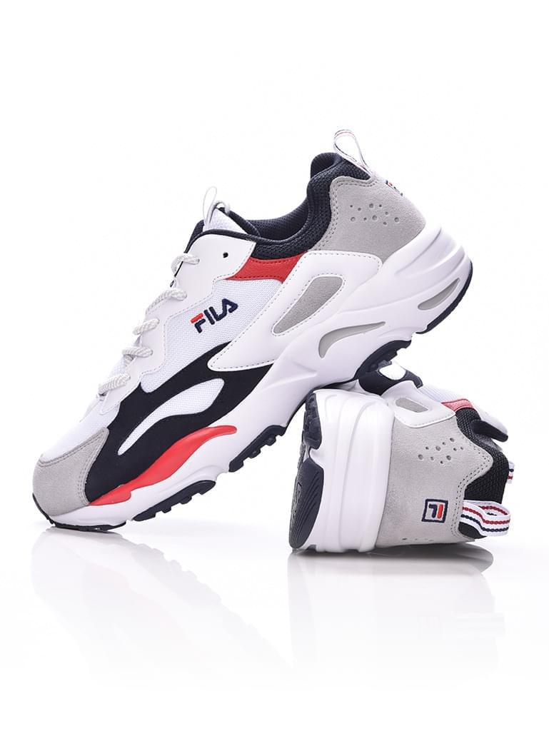 697e8e8dad FILA RAY TRACER 1010685____001M Férfi utcai cipő   Utcai cipő