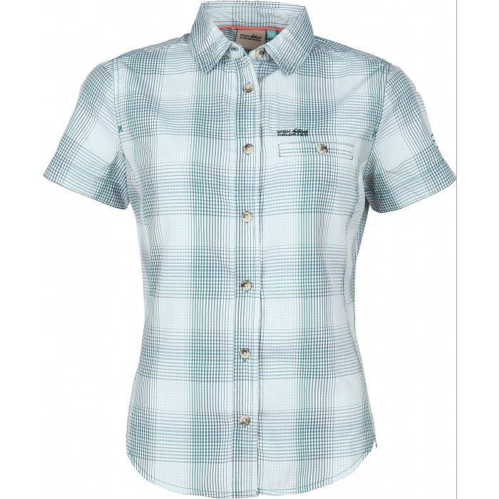HIGH COLORADO VALLETTA-L CHECK SHIRT 2003690-6191 női ing