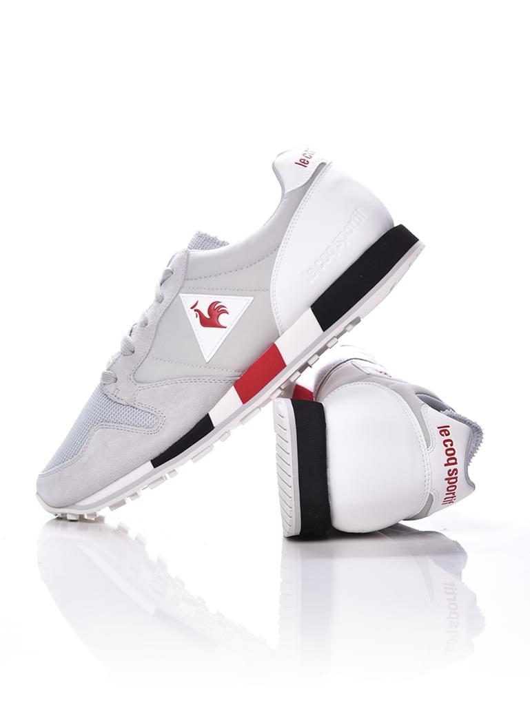 3064cbe1bc LE Coq Sportif Omega Nylon 1810186 Férfi Utcai Cipő   Utcai cipő