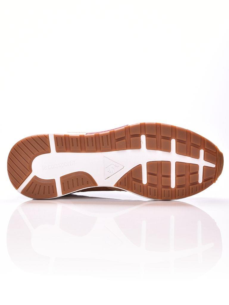 Le Coq Sportif Férfi Utcai cipő, barna OMEGA X SPORT