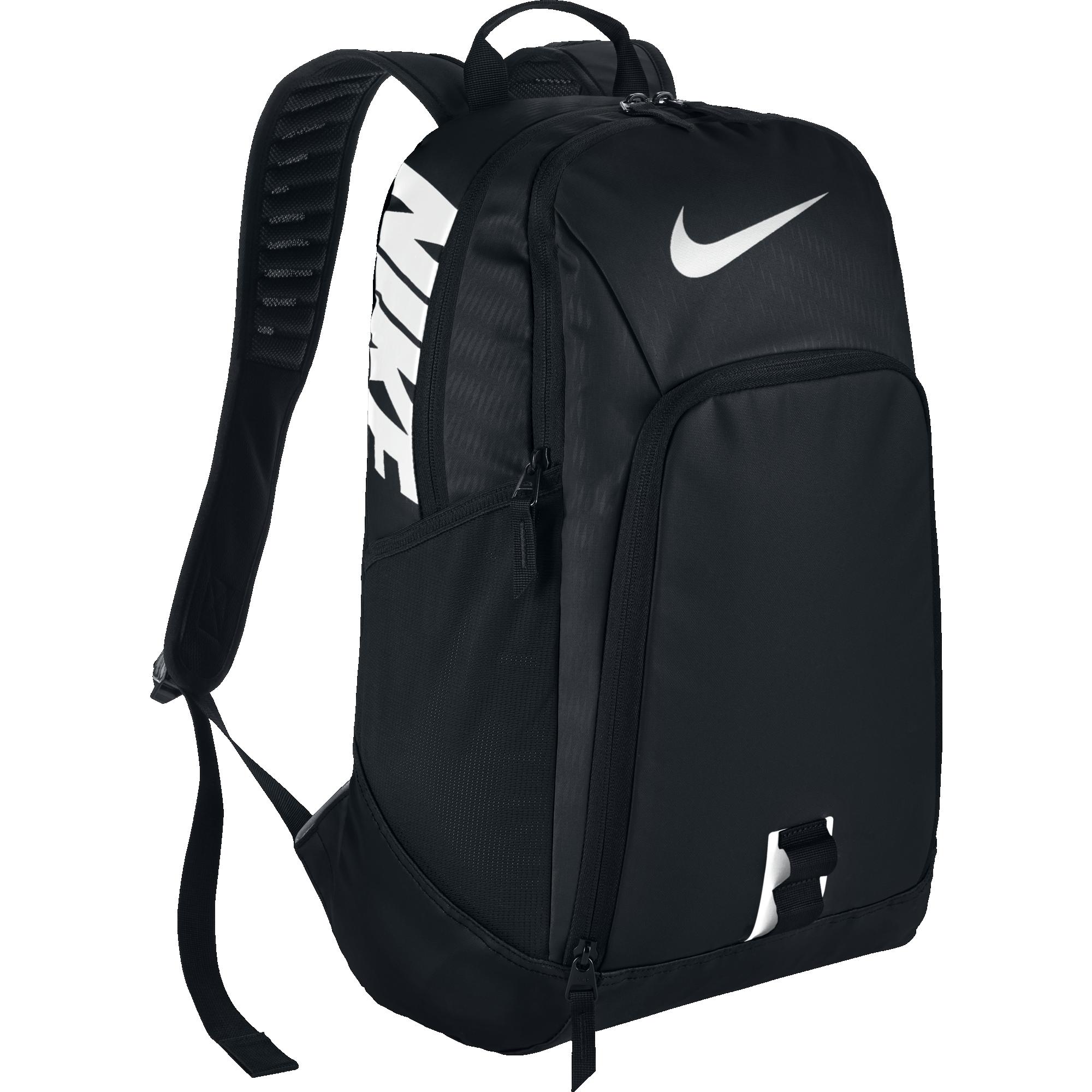 Nike Alpha Rev Backpack Ba5255-010 Unisex Hátizsák  af9189e3f9