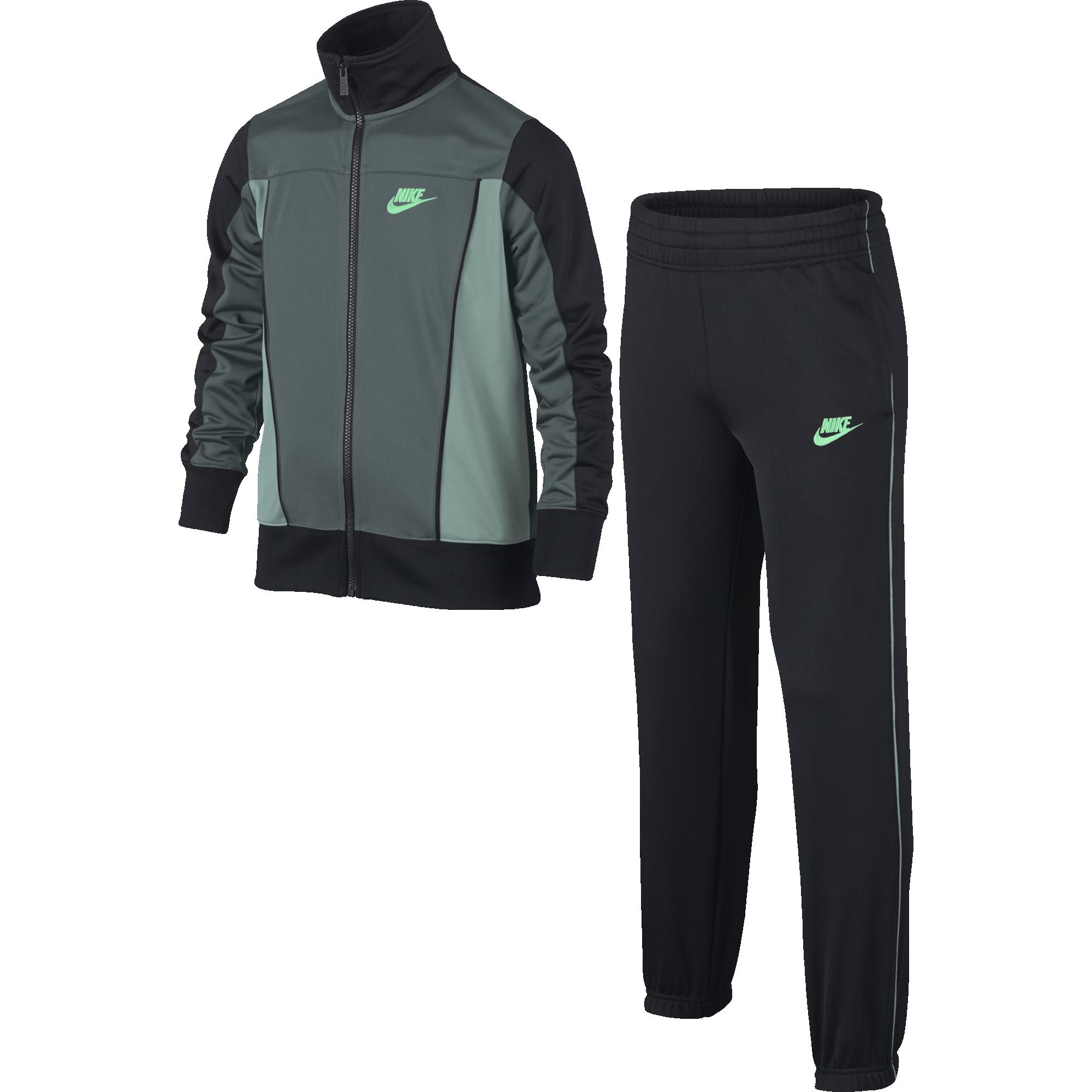 e76b75174e Nike B Nsw Trk Suit Pac Poly 805472-392 Fiú Melegítő   Melegítő