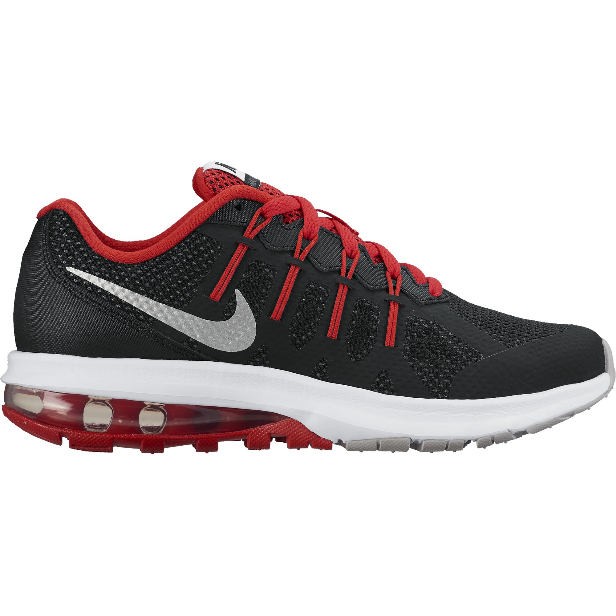 b04dc41789 Nike Boys Nike Air Max Dynasty 820268-002 Gyerek Utcai Cipő | Utcai cipő