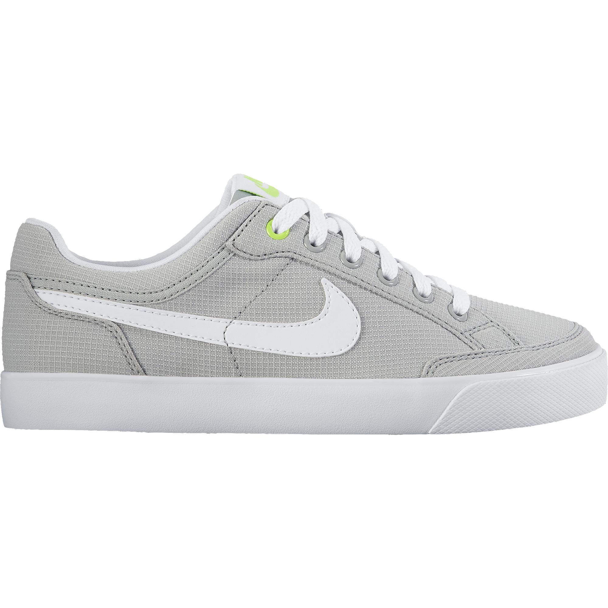 a2ebde4975 Nike Capri 3 Textile Gyerek Utcai Cipő 580539-007 Gyerek Cipo/utcai-cipo