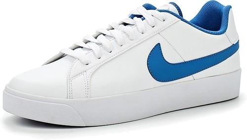 25fa501d0e Nike Court Royale LW Leather 844799-140 Férfi Utcai Cipő | Utcai cipő
