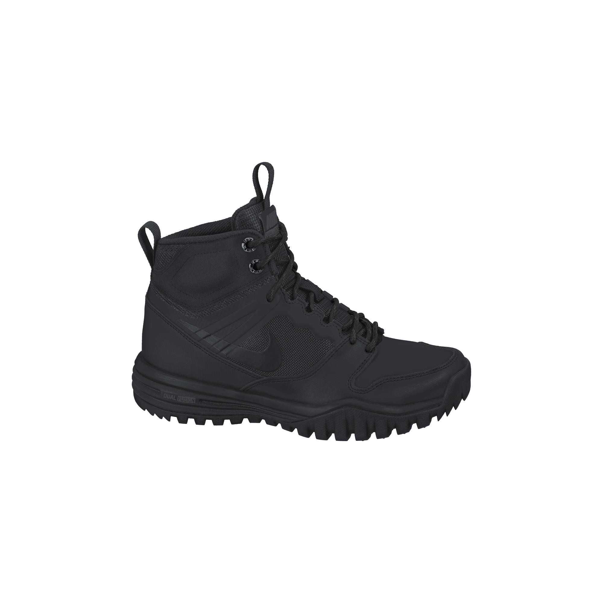 Gyerek Outdoor Mid Nike 685621 Dual Hills Fusion Cipő 020 8vn0OmwN