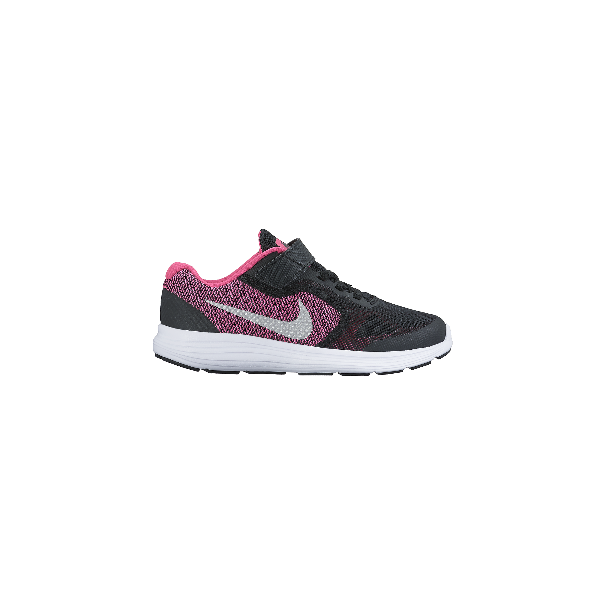 Revolution 001 819417 Gyerek Utcai Nike Cipő 3 Girls kwP08On