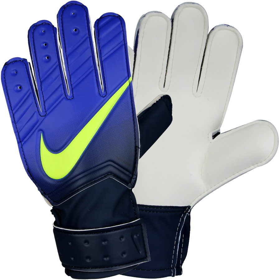59eefd93e1 Nike Jr. Match Goalkeeper Football Glove Gs0331-451 Gyerek Kapuskesztyű