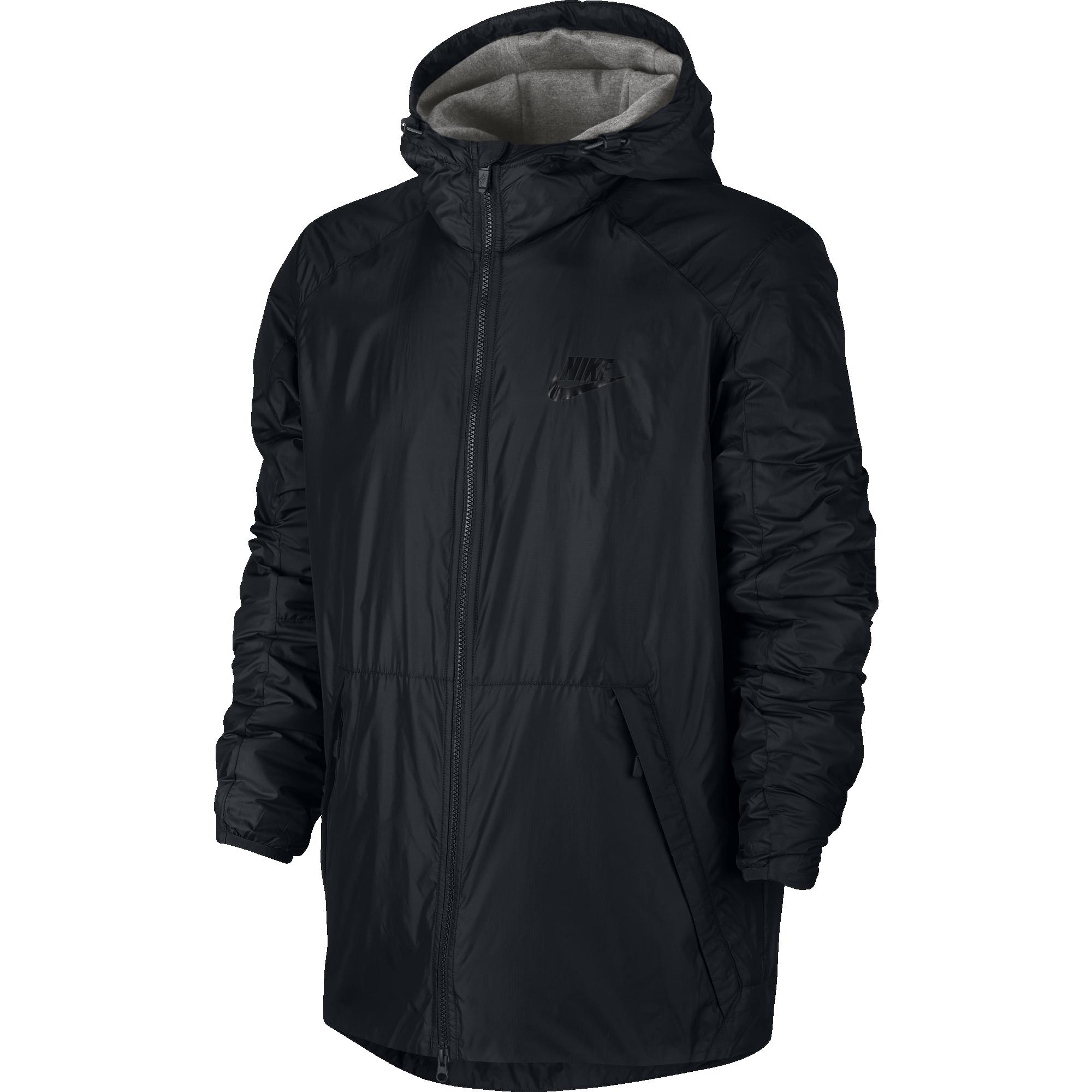 b45bae2b8a4f Nike M Nsw Syn Fill HD Jacket 806854-010 Férfi Kabát | Kabát