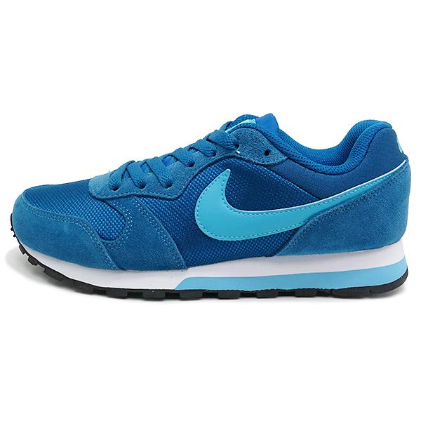 Nike MD Runner 2 749869-343 Női Utcai Cipő  8d11bf57e6