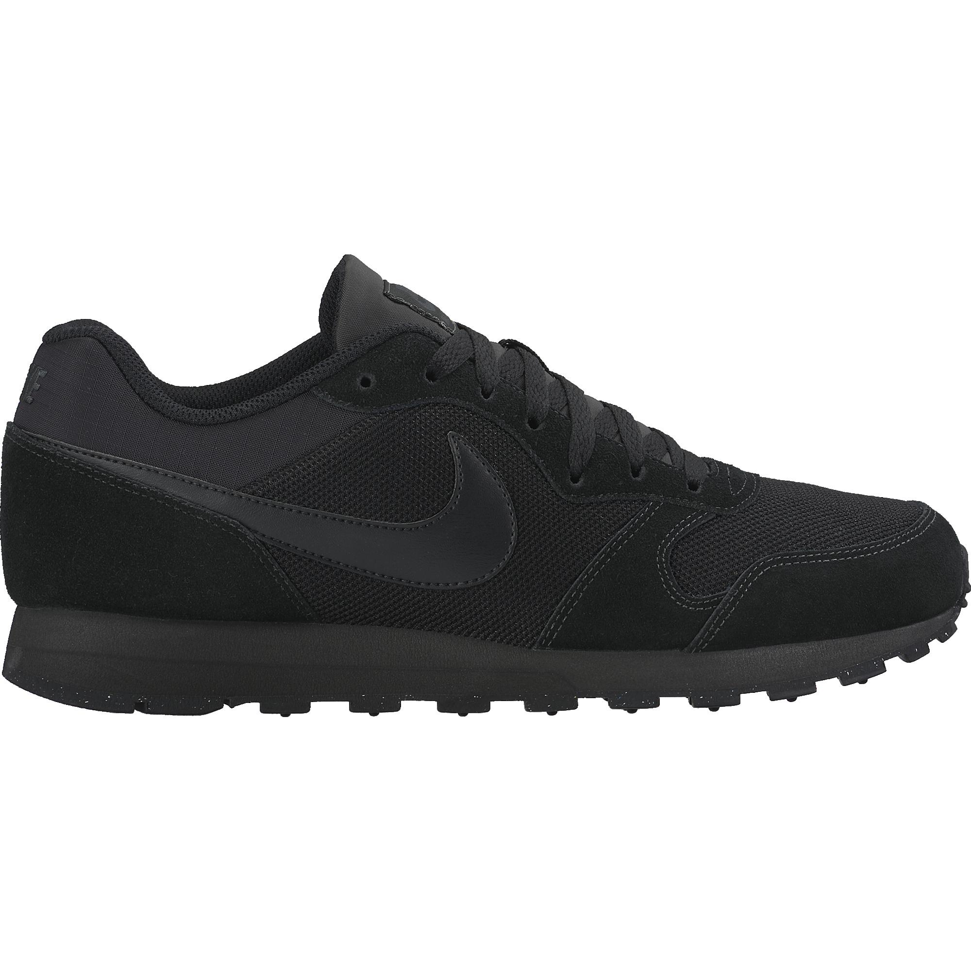 Nike MD Runner 2 FÉrfi Utcai CipŐ 749794-002 Férfi Cipo utcai-cipo ... 7dc19ca209