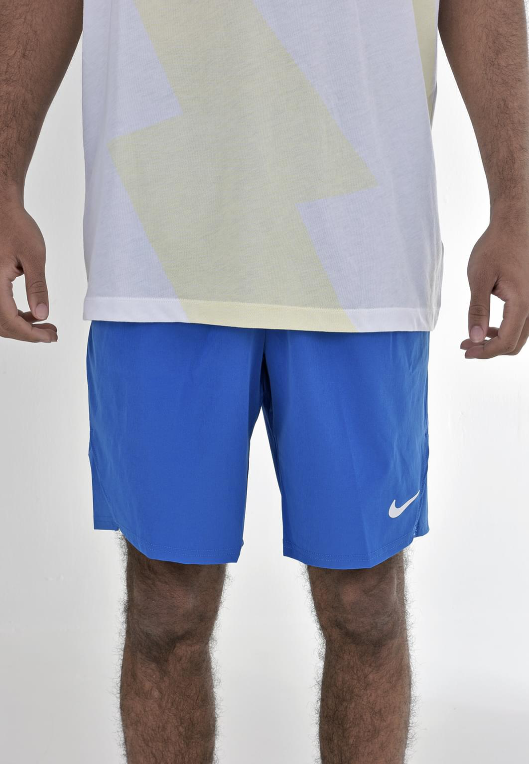 NIKE NKCT FLX ACE SHORT 9IN 887515_____0403 Férfi