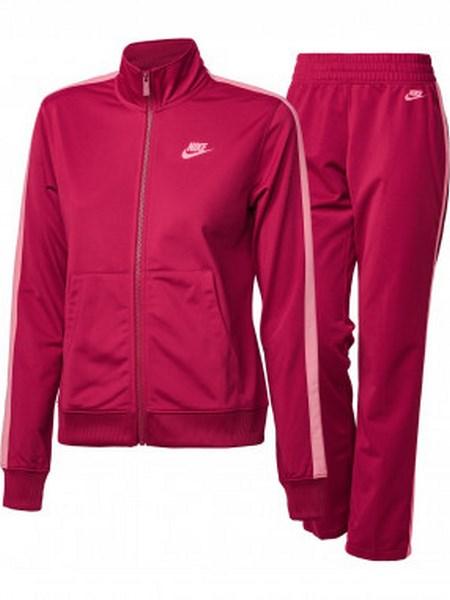 4c9c7d6a5d Nike W Nsw Trk Suit PK OH 830345-621 Női Melegítő | Melegítő