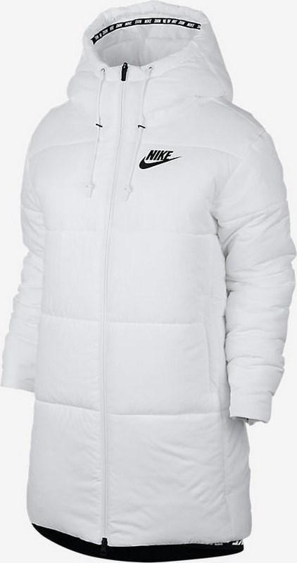 b81ac1f698 Nike Womens Nike Sportswear Advance 15 Parka 889274-100 Női Kabát ...