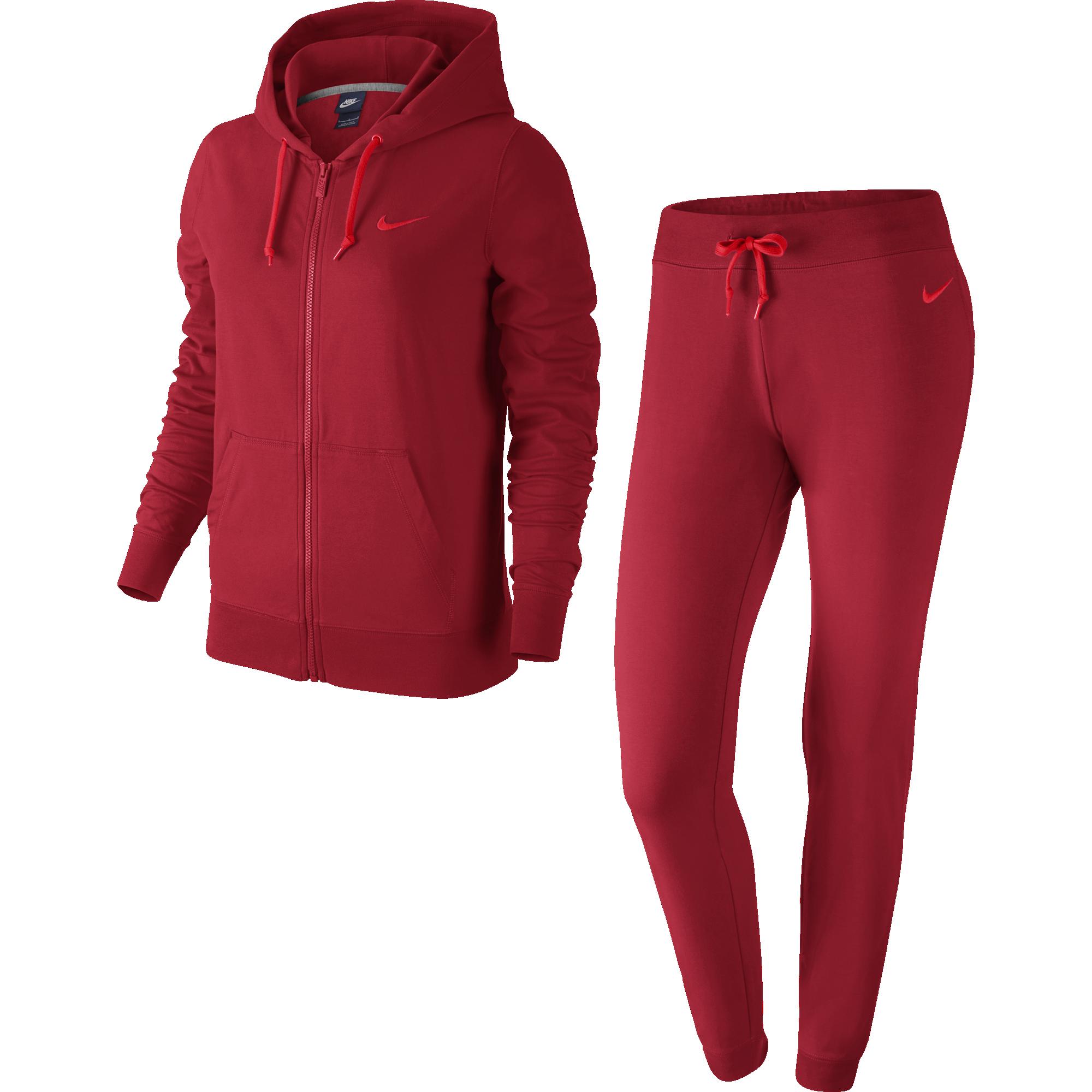Nike Womens Nike Sportswear Track Suit NŐi MelegÍtŐ 623417-658 Női  Ruha melegito 5aafa6c9fe