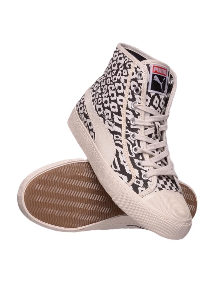 8019f1132943 Puma Ibiza Mid Animal 356252_____0004 Unisex Utcai Cipő | Utcai cipő