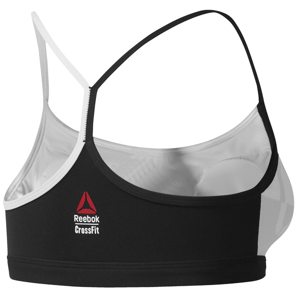 REEBOK RC STRAPPY BRA CD3900 női sportmelltartó