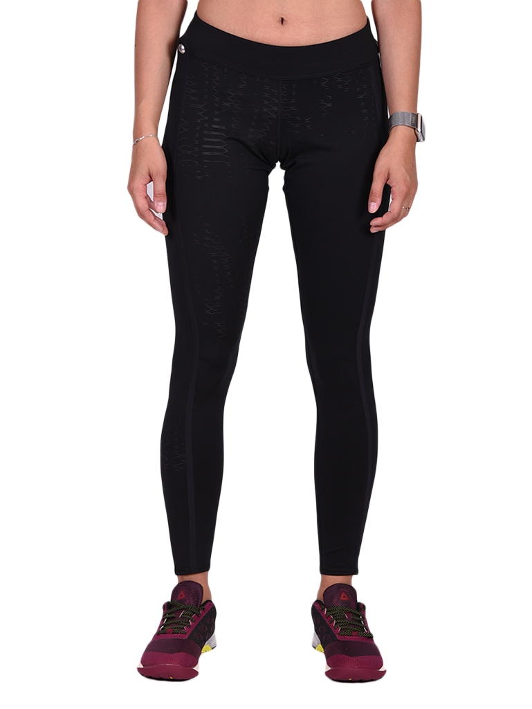 Reebok RC Tight Bq7390 Női Nadrág