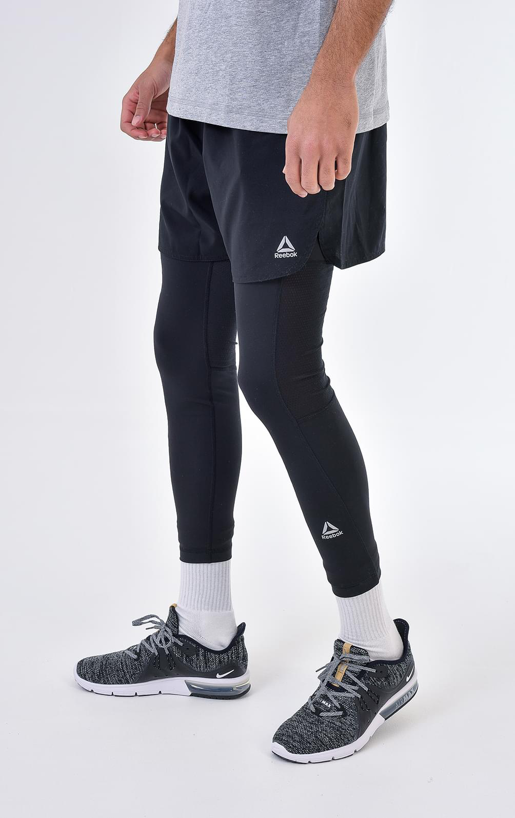 REEBOK RE SPEEDWICK TIGHT DU4302 Férfi nadrág