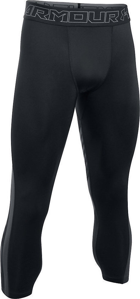 Under Armour HG Supervent 2.0 3 4 Legging 1289581-001 Férfi Aláöltözet