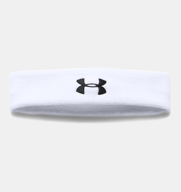 Under Armour UA Performance Headband 1276990-100 Férfi Fejpánt