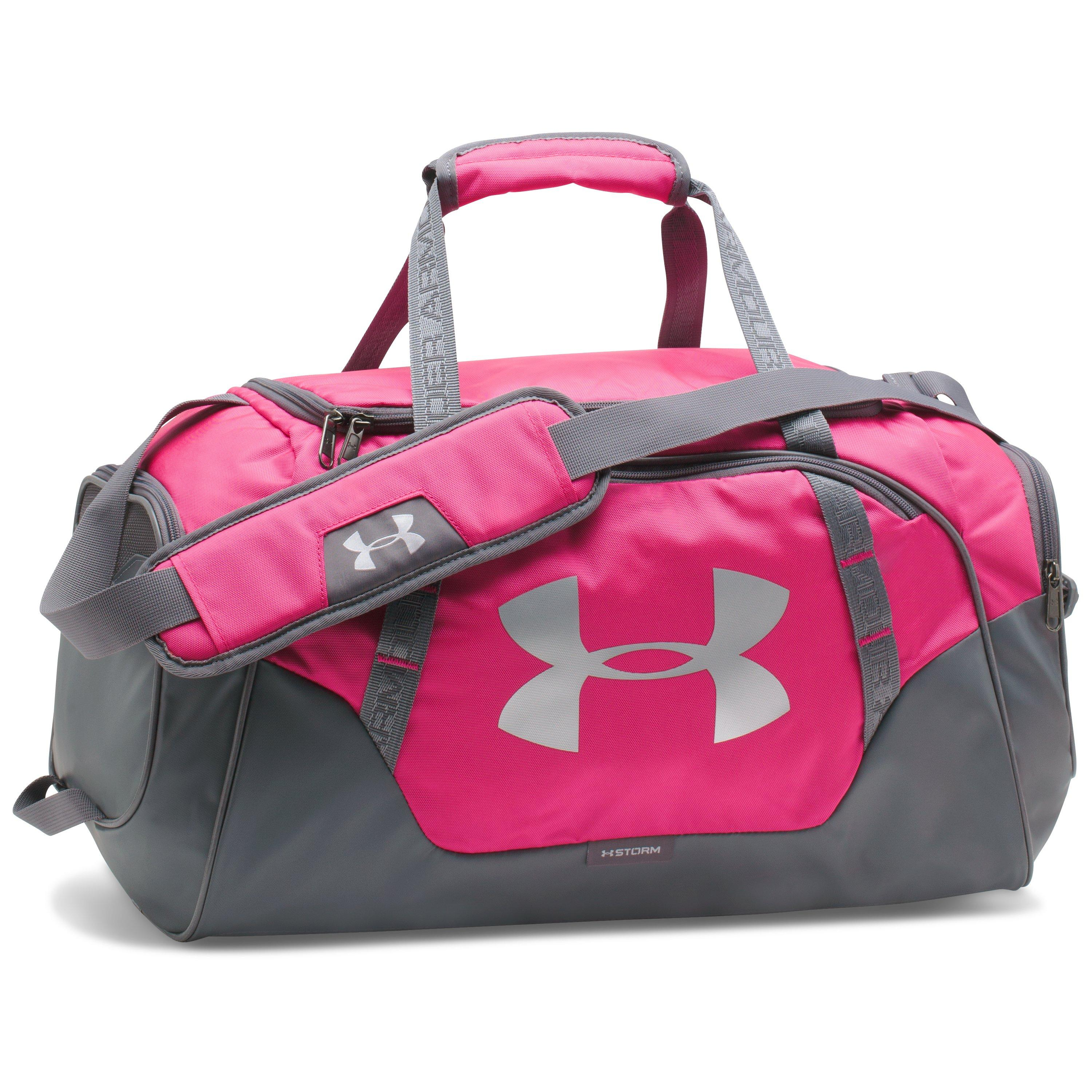 Under Armour UA Undeniable Duffle 3.0 SM 1300214-654 Unisex  a9ce406f89