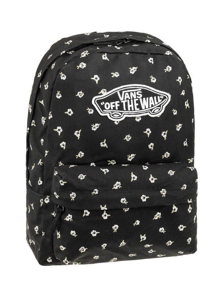 Vans WM Realm Backpack Fall Floral V00nz0o2i Női Hátizsák  757a836861