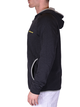 Babolat Core Hood Sweat Men 3MS17041___0105 Férfi Pulóver